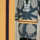<メール便対象> お祭り用品 真田帯 オレンジ 長さ:約3m / 幅:約6cm [ 真田紐 祭り 衣装 祭り 帯 角帯 平…