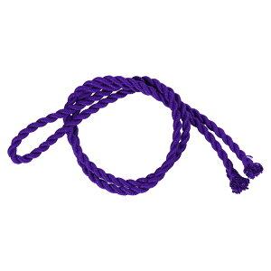 アウトレット祭り用品 ねじり棒 紫 [ 祭り 衣装 お祭り衣装 祭り衣装 祭り用品 鉢巻き はちまき ねじりはちまき 花 ねじり鉢巻き 髪飾り ねじり紐 ねじりひも 祭 髪型 紐 ねじり棒 アレン