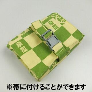 特注ウエストバッグ【横長】縫製<お好きな生地で制作いたします>【納期:約40日】※生地別途必要