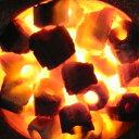 【北海道、沖縄除き送料無料】備長炭 七輪 焼鳥 焼肉 木炭 カット炭 太陽炭10kg 【あす楽対応】
