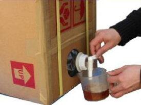 【送料無料】コック付きケース入り紀州産 木酢液 20L