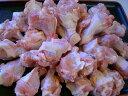 激安セール品!!国産鶏のウィングスティックB品2000g