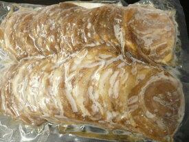 焼豚(チャーシュー)バラ スライス 500g