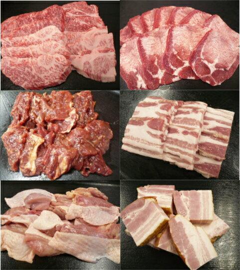 送料無料 すみよし特選 バーベキューセット BBQセット 焼肉セット 肉セット お肉 肉 焼肉 セット 詰め合わせ 牛カルビ カルビ タン 鶏肉 ベーコン BBQ バーベキュー 焼肉