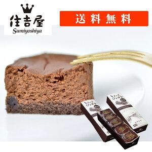 ホワイトデー お返し 2021 チョコレート プレゼント おしゃれ ギフト 個包装 送料無料 送料込 配送日指定可 とろけるショコラ 15個入 ギフト スイーツ プチチョコレートケーキ 詰め合わせ お