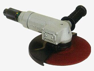 橫田工業空氣工具消音磁盤磨床