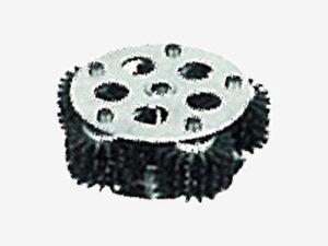 精和産業 電動ブラシ 電動回転式研磨機 ケレンスーパー KS-1200S用替えブラシ 【Dブラシ】