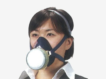 簡易防煙マスクケムラージュニア