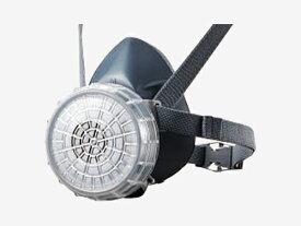 防毒マスク 重松 【GM76DS】直結式小型 RL2