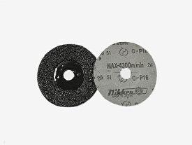 ディスクペーパー 100φ×15.9穴 #12 (100枚入)