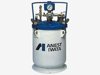 岩田聪油漆压力罐 (油漆压给料槽和液体压力加料槽) (彩弹罐)