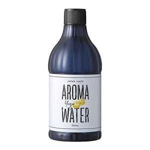 ◆激安【AROMA WATER】加湿器用アロマ◆デイリーアロマジャパン アロマウォーター<ユズの香り>350ml◆