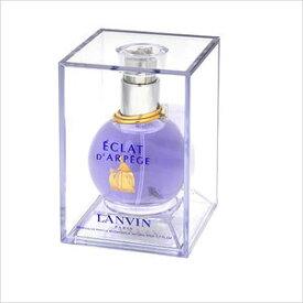 ◆送料無料!!【LANVIN】香水◆ランバン エクラドゥアルページュEDP 100ml◆