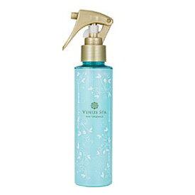 ◆激安【VENUS SPA】はじける香り◆ヴィーナススパ カプセルヘアフレグランス・ホワイトティー&オーキッドの香り 150ml◆
