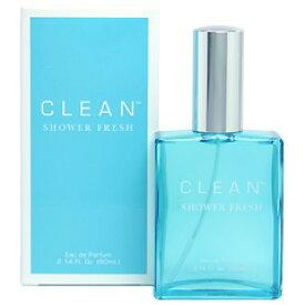 ◆送料無料!!【CLEAN】香水◆クリーン シャワーフレッシュ オードパルファムEDP 60ml◆