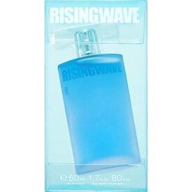 ◆激安アウトレット【RISINGWAVE】メンズ香水◆ライジングウェーブ フリー ライトブルー オードトワレEDT 50ml◆