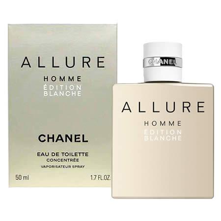◆送料無料【CHANEL】メンズ香水◆シャネル アリュール オム エディション ブランシュ オードトワレEDT 50ml◆