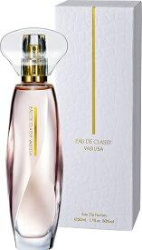◆激安【Vasilisa】香水◆ヴァシリーサ オー ド クラッシー オードパルファムEDP 50ml◆
