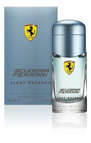 ◆激安【FERRARI】Unisex香水◆スクーデリア フェラーリ ライトエッセンス オードトワレEDT 30ml◆