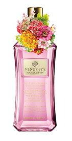 ◆激安【VENUS SPA】フローラルドロップの香り◆ヴィーナススパ プレミアムボディミスト フローラルドロップ85ml◆
