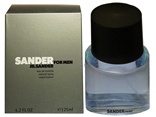 ◆激安アウトレット【JILL SANDER】メンズ香水◆ジルサンダー フォーメン オードトワレEDT 125ml◆