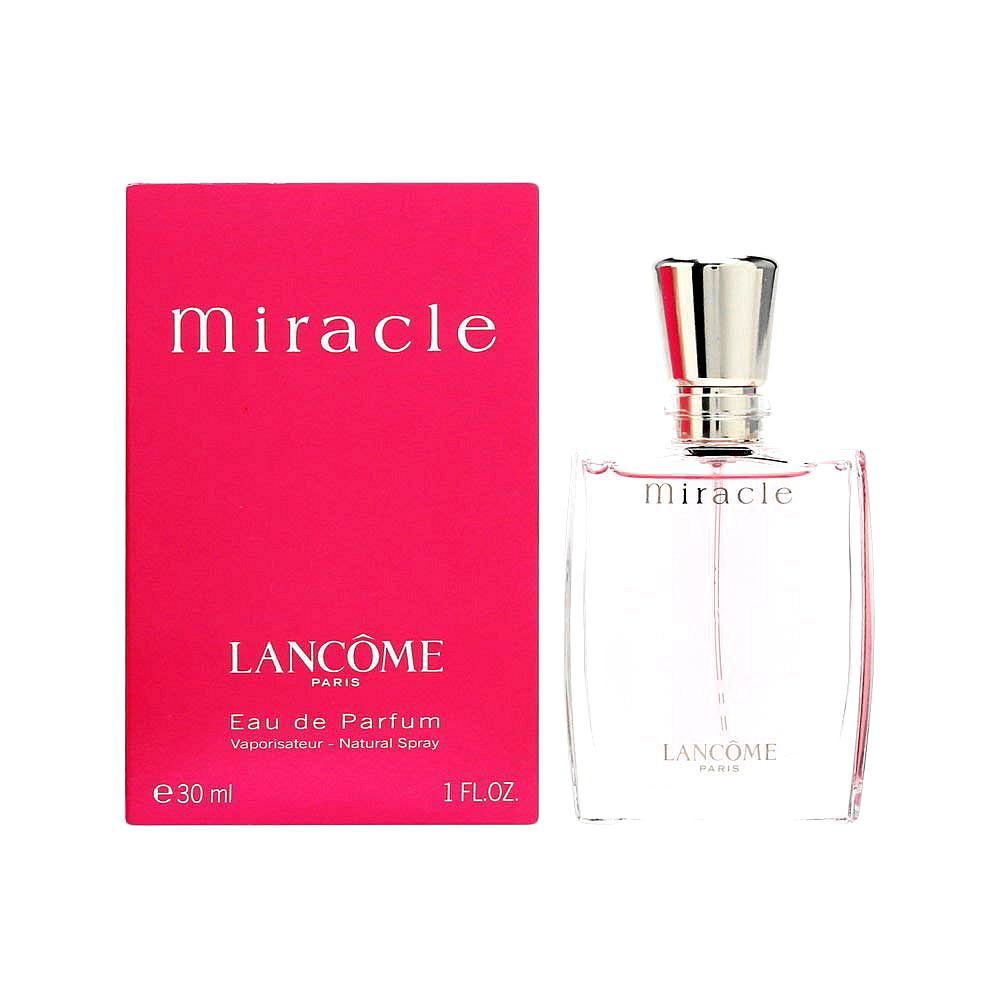 ◆激安アウトレット【LANCOME】香水◆ランコム ミラク オードパルファムEDP 30ml◆