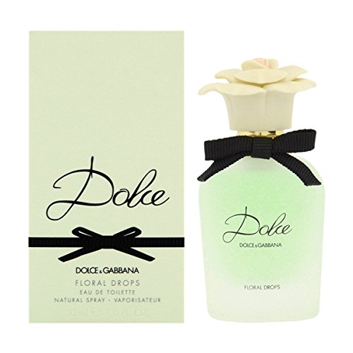 ◆激安アウトレット【DOLCE&GABBANA】香水◆ドルチェ&ガッバーナ ドルチェ フローラル ドロップス オードトワレEDT 30ml◆