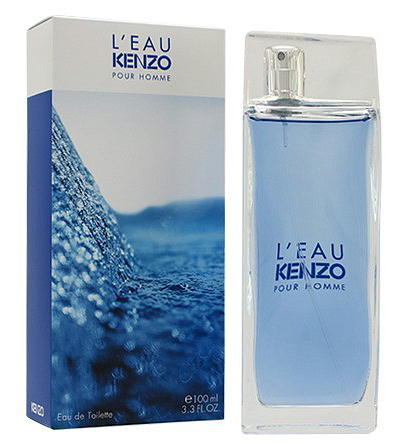 ◆激安【KENZO】メンズ香水◆ケンゾー ローパケンゾー プールオムEDT50ml◆