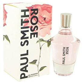 ◆送料無料!!【PAUL SMITH】香水◆ポールスミス ローズ オードパルファムEDP 100ml◆