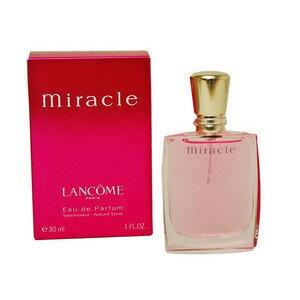 ◆送料無料!!【LANCOME】香水◆ランコム ミラク オードパルファムEDP 30ml◆