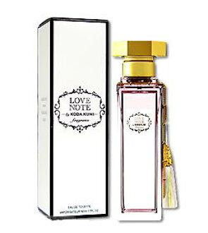 ◆非常便宜的奥特莱斯香水◆爱笔记本by KODA KUMI淡香水EDT 50ml◆