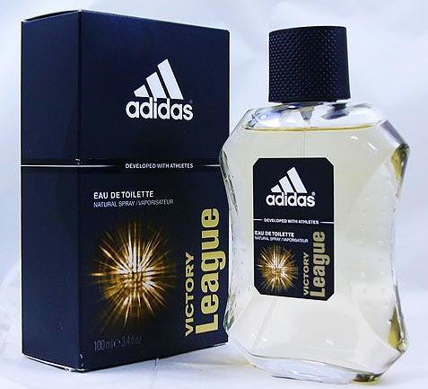 ◆激安【adidas】メンズ香水◆アディダス ヴィクトリーリーグEDT 100ml◆