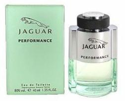 ◆激安【JAGUAR】メンズ香水◆ジャガー パフォーマンス オードトワレEDT 40ml◆