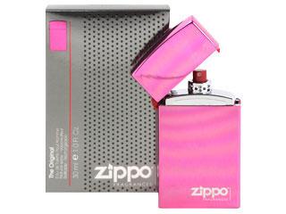 ◆激安【ZIPPO】メンズ香水◆ジッポー オリジナル ピンク オードトワレEDT 30ml◆