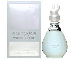 ◆激安アウトレット【JEANNE ARTHES】香水◆ジャンヌアルテス スルタンホワイトパールEDP 100ml◆