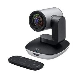 ロジクール Webカメラ PTZ Pro 2 CC2900ep