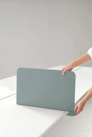 ウチダ フリーサイドパネル 塗装タイプ 5-204-200 【幅580×高さ350mm】【スチール塗装カラー:2色】