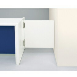 Swing Door DK LHSD For The PLUS (plus) High Low Counter