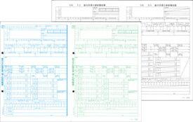 OBC 6109-A19単票源泉徴収票(令和1年分)