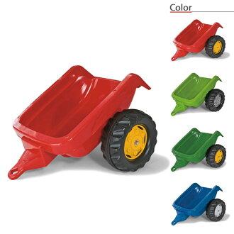 rolly toys(로리트이즈) trailer(트레일러) 로리 키즈 트레일러 121700