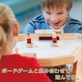 ボードゲーム 学習 学習トイ ウェイキック アイスホッケープレイヤー4体セット UW991 送料無料 知育玩具 パーティーゲーム テーブルゲーム カードゲーム 知育 おもちゃ 男の子 女の子 男 女 小学生 3歳 4歳 5歳 6歳