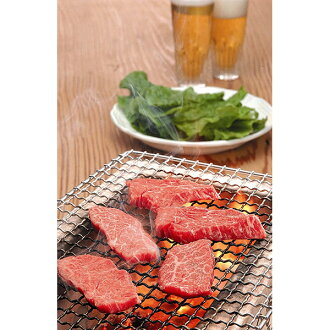 Ibaraki Hitachi cow roasted meat (assorted gourmet gifts gift set midyear gift year-end present meat)