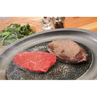 Okinawa stone wall cow peach steak (assorted gourmet gifts gift set midyear gift year-end present meat)