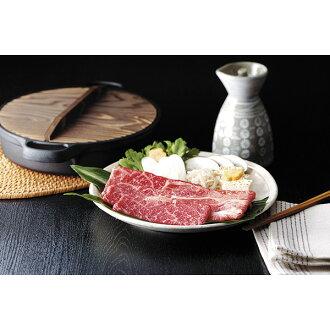 Saitama Musashi Japanese beef sukiyaki (the assorted gourmet gifts gift set midyear gift year-end present)