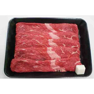 Tottori Tottori Japanese beef sukiyaki (the assorted gourmet gifts gift set midyear gift year-end present)