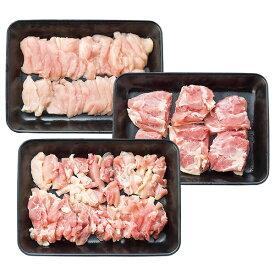徳島 徳島地鶏 阿波尾鶏焼肉&ステーキ(グルメ ギフト 詰め合わせ ギフトセット お中元 お歳暮 肉)
