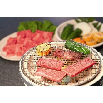 Tajima, Hyogo cow roasted meat (assorted gourmet gifts gift set midyear gift year-end present meat)