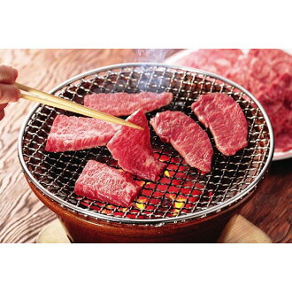 I compare by eating three major brand Japanese beef roasted meat and set it (assorted gourmet gifts gift set midyear gift year-end present meat)