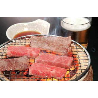 I compare by eating Hyogo brand beef roasted meat and set it (assorted gourmet gifts gift set midyear gift year-end present meat)