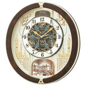 セイコー ウエーブシンフォニー 電波からくり時計 RE579B S22004 ギフト 贈り物 内祝い ギフト プレゼント お返し お歳暮 お中元